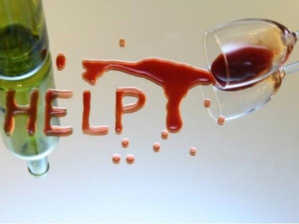 addebito alcolismo alcol coniuge marito alcolista