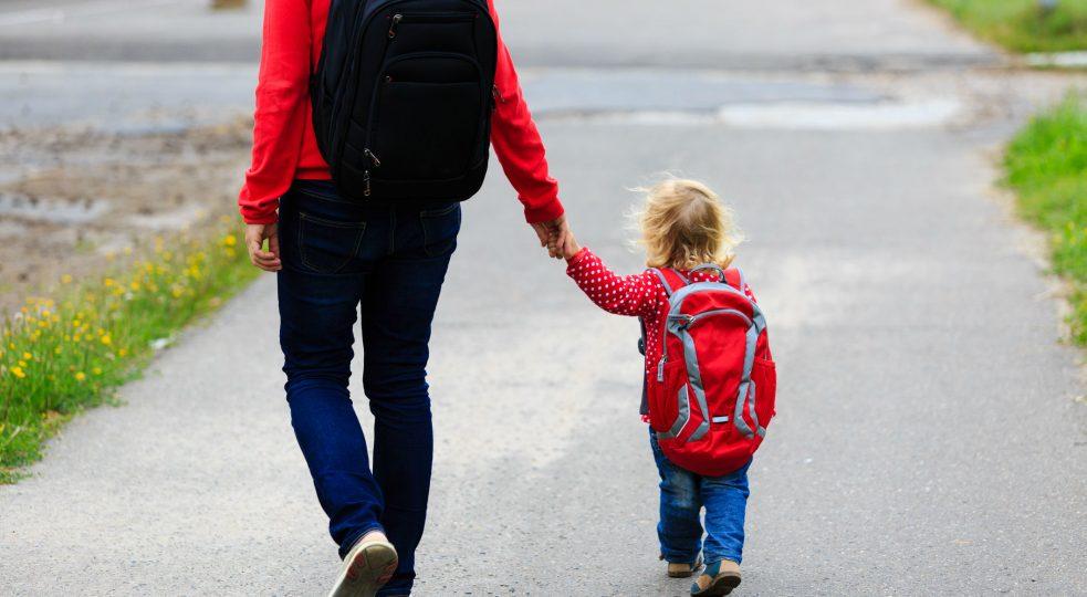 scuola e famiglie