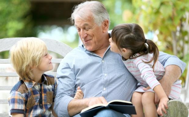 visita visite nipoti nonni parenti
