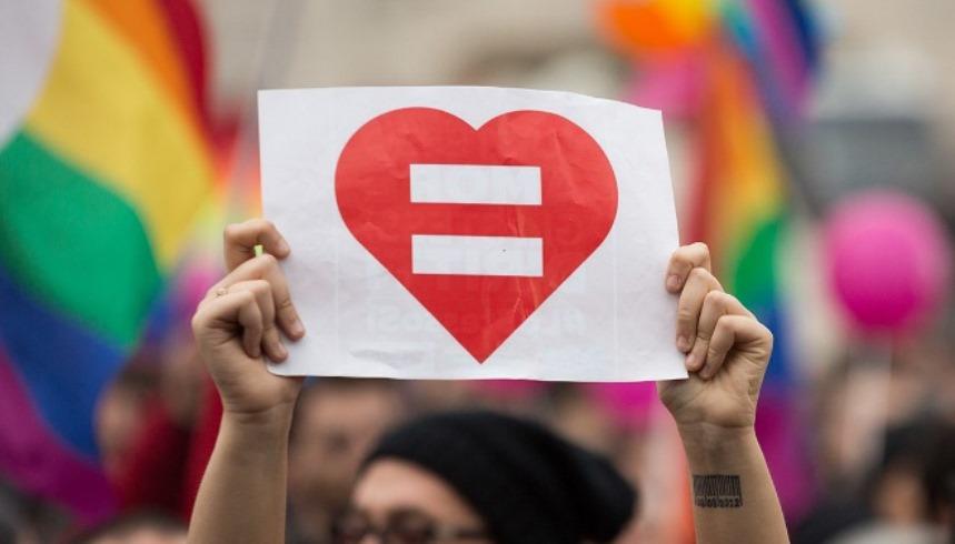 unioni civili fra persone dello stesso sesso
