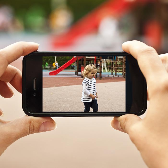 social media minore
