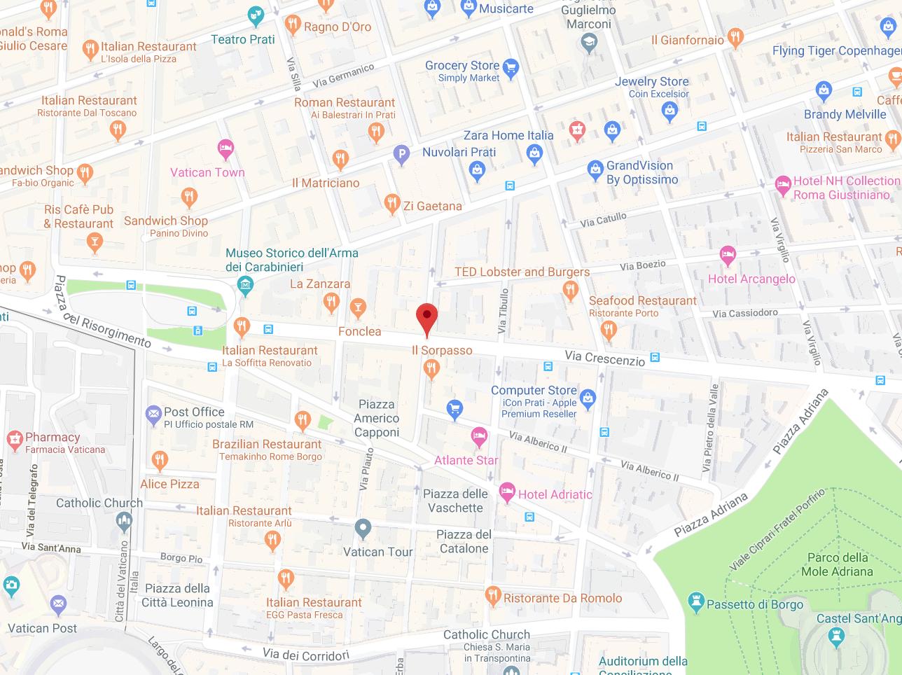 roma via properzio 27 avvocato piergiorgio rinaldi matrimonialista