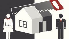 dididere divisione casa coniugale separazione divorzio avvocato roma