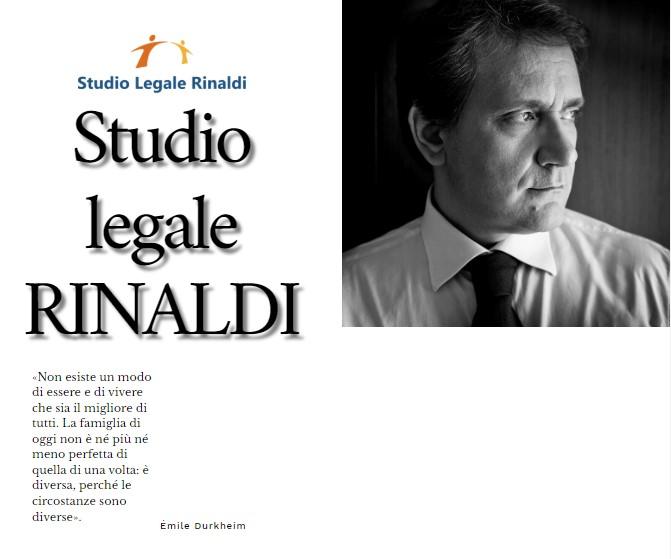 Studio legale avvocato Piergiorgio Rinaldi in Roma per separazione, divorzio, diritto di famiglia. Separarsi e divorziare a Roma.