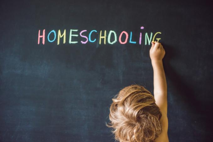 Istruzione educazione parentale per Covid