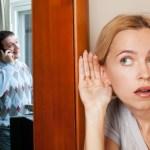Spiare il coniuge è reato