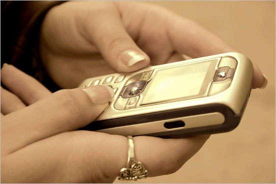 I messaggi sms bastano per l'addebito